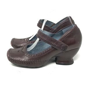 Indigo by Clarks Duchess Mary Janes